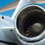 {:ru}Тест-полет Gulfstream G280