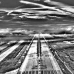 {:tr}İş джету Gulfstream G280 izin inmek olmadan görsel iletişim