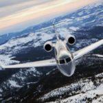 {:et}Uus äri-jet G500 üle esimesele kliendile