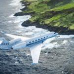 {:pl}Gulfstream G600 otrzymał zgodę авиавластей STANY zjednoczone
