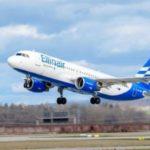 {:ro}Greacă transportatorul Ellinair va crește nivelul relațiilor cu Rusia