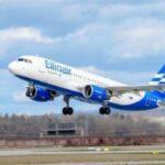 {:es}Griego transportista Ellinair y aumentar el nivel de sus relaciones con rusia