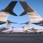{:cs}Výrobce Gulfstream z-za Brexit vydržel centrum náhradních dílů v Amsterdam