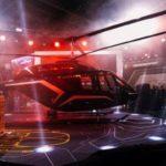 {:de}Der neue russische Hubschrauber VRT500: der schwere Weg in der leichten Klasse