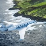 {:en}Gulfstream G600 has received approval from the aviation authorities of the USA