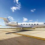 {:es}El Gulfstream G500: la nueva hoja de planck en la aviación de negocios